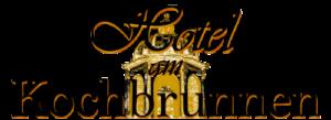 HotelamKochbrunnen-Logo